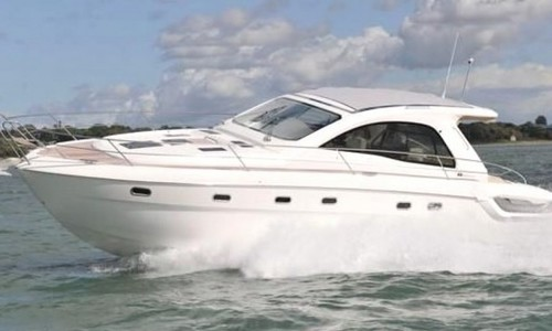 Image of Bavaria Yachts 43 Sport HT for sale in France for €230,000 (£206,654) France