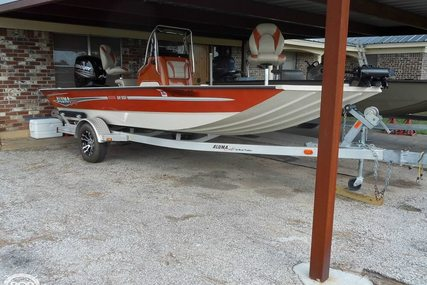 Alumacraft 1860 Bay Boat for sale in United States of America for $28,900 (£23,786)
