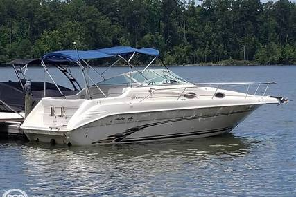 Sea Ray 250 Sundancer for sale in United States of America for $18,900 (£15,400)