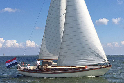 Carena Fanal 39 for sale in Netherlands for €41,500 (£35,728)
