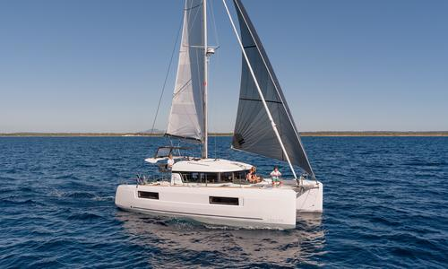 Image of Lagoon 40 for sale in  for P.O.A. Kemah, TX,