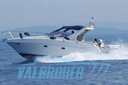 Saver 330 SPORT for sale in Italy for €45,000 (£37,342)
