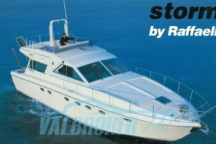 Raffaelli STORM for sale in France for €79,000 (£68,328)