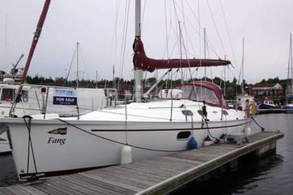 Gib Sea 33 for sale in United Kingdom for £35,750