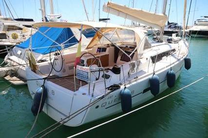 Dufour Yachts 410 Grand Large for sale in Spain for €158,000 (£140,582)