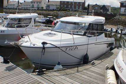 Jeanneau Merry Fisher 695 for sale in United Kingdom for £45,950