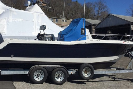 Ranger Boats 250 Center Console for sale in United States of America for $18,750 (£14,962)