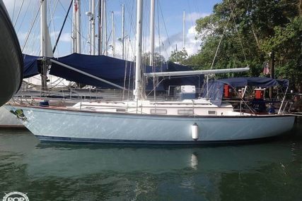 Pearson 38 for sale in United States of America for $60,000 (£47,644)