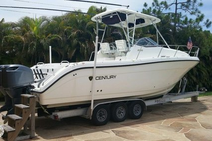 Century 3200 WA for sale in United States of America for $68,500 (£55,789)