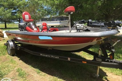 Ranger Boats 177TR for sale in United States of America for $18,500 (£14,323)