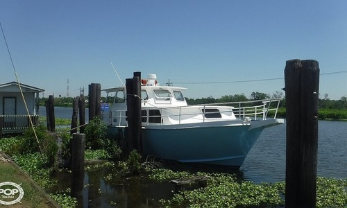 Image of Custom 44 for sale in United States of America for $100,000 (£78,462) Cut Off, Louisiana, United States of America