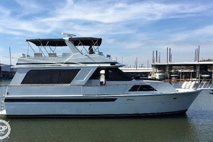 Chris-Craft 501 Constellation for sale in United States of America for $169,000 (£138,207)