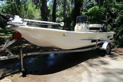 Carolina Skiff JVX20 for sale in United States of America for $22,500 (£18,400)