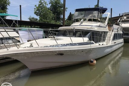 Bluewater Yachts 51 Coastal Cruiser for sale in United States of America for $35,000 (£28,065)