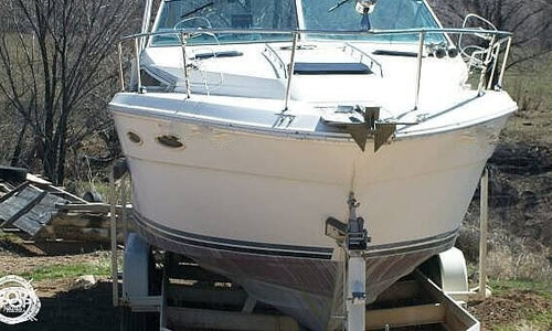 Image of Sea Ray 300 Sundancer for sale in United States of America for $16,000 (£11,306) Eckert, Colorado, United States of America