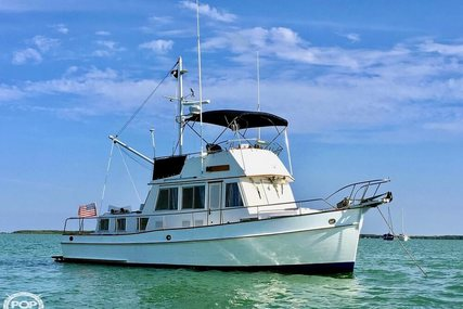 Grand Banks 36 for sale in United States of America for $90,000 (£74,309)