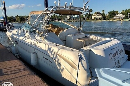 Sea Ray 290 Amberjack for sale in United States of America for $35,000 (£27,792)