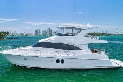 Hatteras 60 Motor Yacht for sale in United States of America for $1,750,000 (£1,401,839)