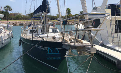 Image of Belliure 50 for sale in Spain for €184,000 (£167,868) Valencia, Spain