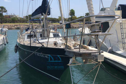 Belliure 50 for sale in Spain for €184,000 (£167,868)