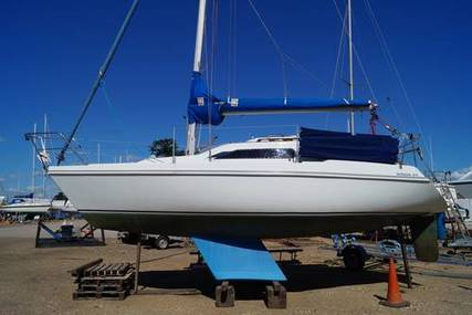 Hunter Horizon 272 Bilge keel for sale in United Kingdom for £12,499