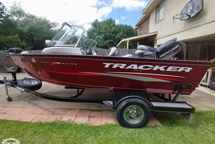 Tracker Pro Guide V-175 Combo for sale in United States of America for $25,250 (£20,319)
