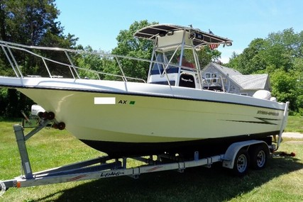 Hydra-Sports Sea Horse 230 for sale in United States of America for $19,750 (£15,760)