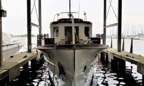 Image of Custom Built Commuter Yacht 73 for sale in United States of America for $69,900 (£49,611) New Orleans, Louisiana, United States of America