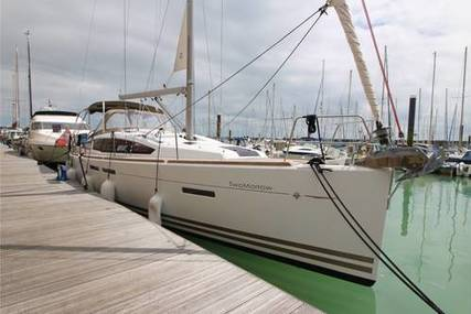 Jeanneau Sun Odyssey 41 DS for sale in United Kingdom for £159,995