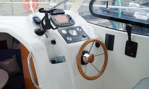 Image of Beneteau Antares 7 for sale in United Kingdom for £25,000 Lymington, United Kingdom