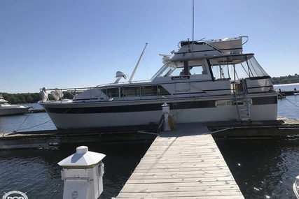 Chris-Craft 450 Commander for sale in United States of America for $62,900 (£50,263)