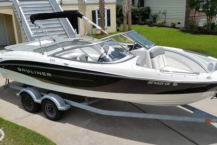 Bayliner 235 Bowrider for sale in United States of America for $31,700 (£24,910)
