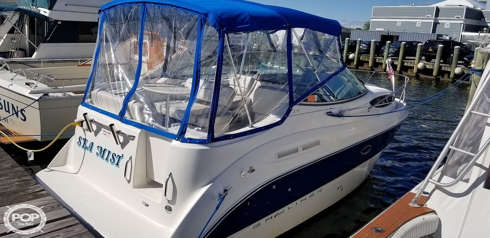 bayliner 275 cruiser for sale in united states of america for 25 000 20 286