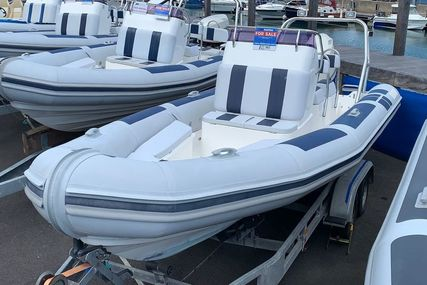 Ballistic 650 Sport for sale in United Kingdom for £22,995