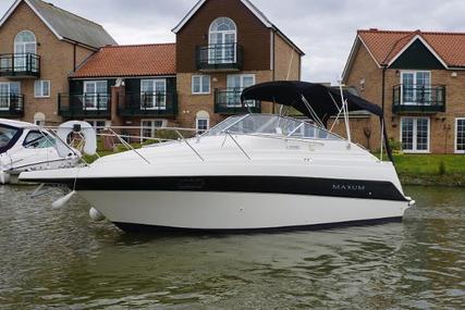 Maxum 2400 SCR for sale in United Kingdom for £12,950