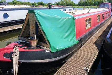 Liverpool Boat Co Cruiser Stern Narrowboat for sale in United Kingdom for £39,995