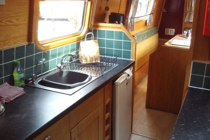 Viking Afloat Cruiser Stern Narrowboat for sale in United Kingdom for £42,950