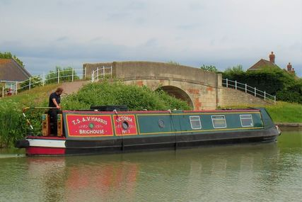 Sagar Marine Traditional Stern Narrowboat for sale in United Kingdom for £39,500