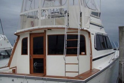Egg Harbor 37 for sale in United States of America for $48,997 (£40,212)