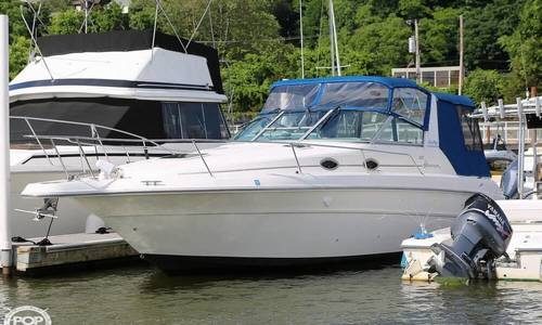 Image of Sea Ray 300 Sundancer for sale in United States of America for $23,900 (£18,496) Croton On Hudson, New York, United States of America