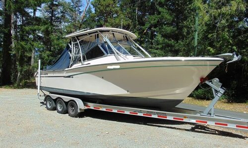 Image of Grady-White Freedom 275 for sale in United States of America for $127,800 (£102,476) Saanichton, British Columbia, United States of America