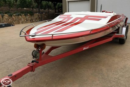 Hallett Super-Sport 20 for sale in United States of America for $18,650 (£14,917)