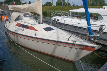 Dehler 31 (Duetta 94) for sale in Netherlands for €22,500 (£20,554)