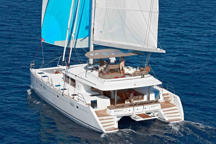 CNB LAGOON 560 for sale in British Virgin Islands for €740,000 (£636,992)