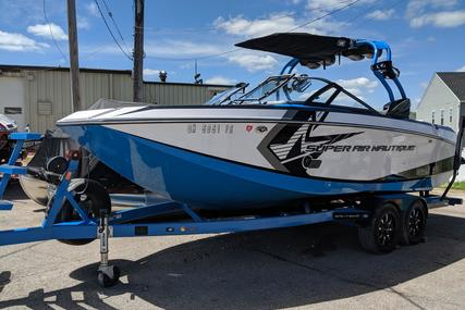 2015 Nautique Super Air  G23 for sale in United States of America for $94,900 (£76,244)