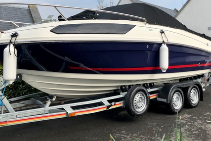 Bayliner VR5 Cuddy for sale in Ireland for £44,900