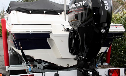 Image of Bayliner VR5 Cuddy for sale in Ireland for £47,000 kildare, Ireland