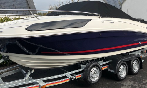 Image of Bayliner VR5 Cuddy for sale in Ireland for €49,000 (£42,294) kildare, Ireland