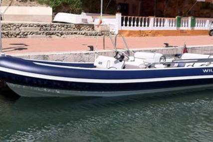 Williams Dieseljet 625 260hp for sale in Spain for €74,500 (£67,991)