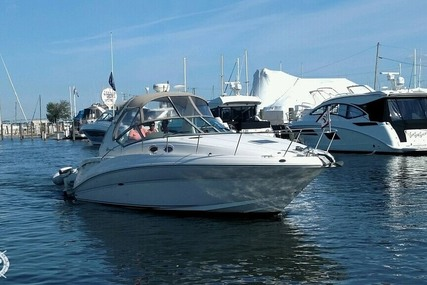 Sea Ray 320 Sundancer for sale in United States of America for $99,000 (£79,109)